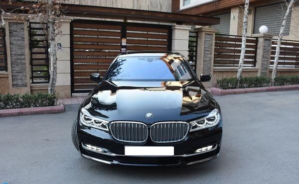 BMW-730