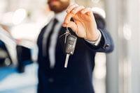 اجاره خودرو در آرادسیر
