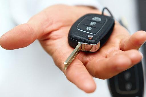 اجاره خودرو برای خارجی ها 1