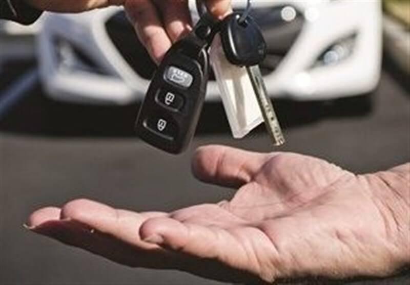 اجاره خودرو برای خارجی ها2
