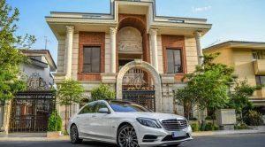 اجاره خودرو در تهران2