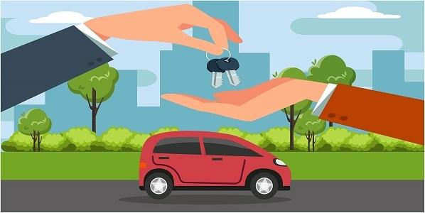 قرارداد رسمی در اجاره خودروبه چه صورت انجام می گیرد؟ (1)
