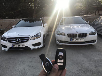 چه خودرویی برای اجاره کردن مناسب می باشد؟ (3)