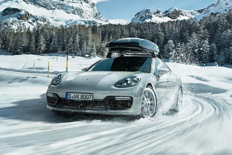 اجاره خودرو در زمستان چگونه صورت می پذیرد؟ (1)