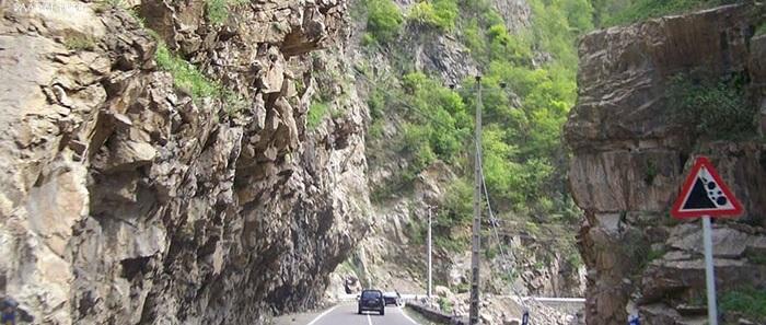 اجاره خودرو در تهران وسفر به مازندران چگونه است