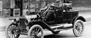 اجاره خودرو از گذشته تا کنون