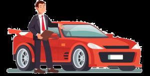 اجاره خودرو با راننده بهتر است یا بدون راننده