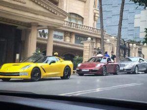 اجاره خودرو های اسپرت در تهران چگونه است