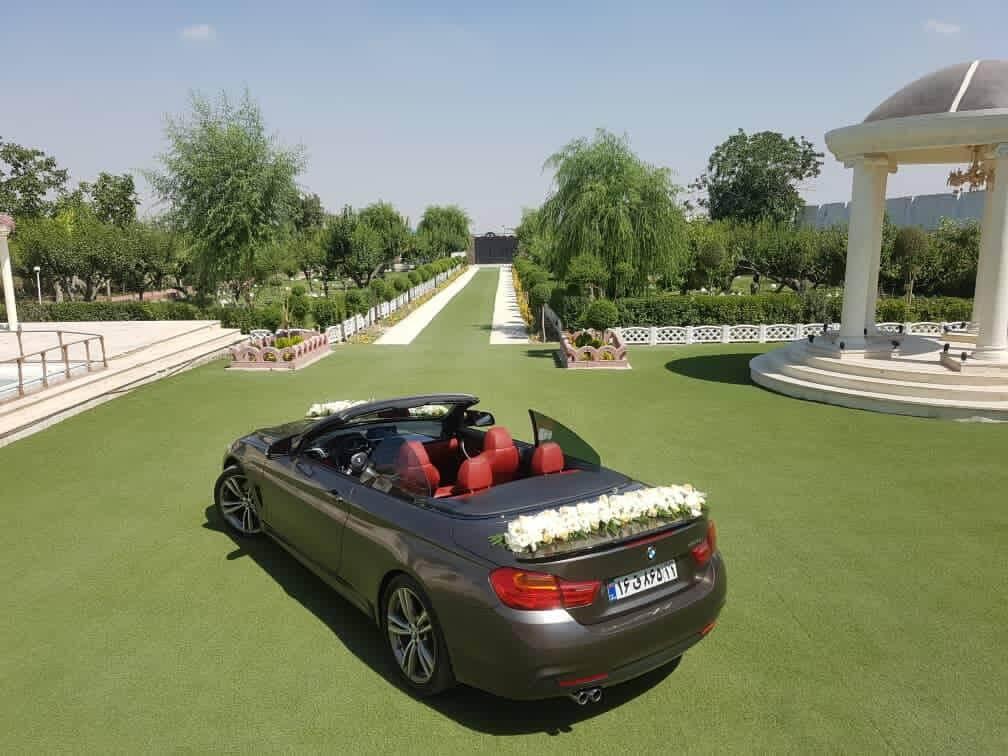 برای اجاره ماشین عروس چه نکاتی را بهتر است بدانید