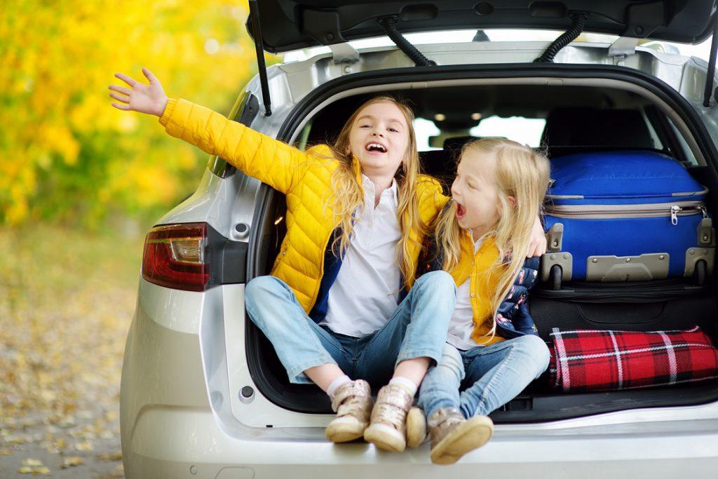 ویژگی های اجاره خودرو برای سفرهای خانوادگی
