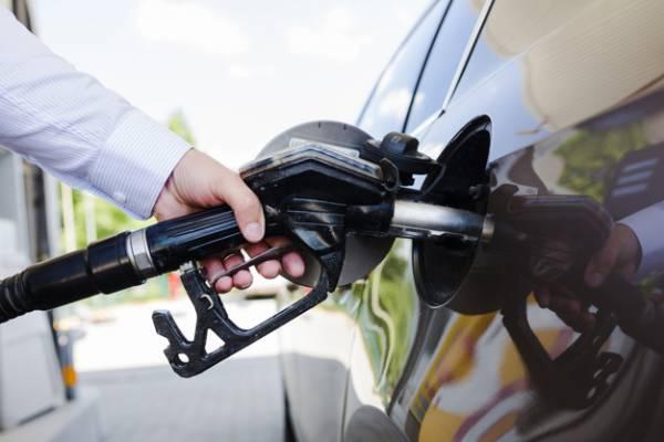 خودروهای اجارهای و باک بنزین آن