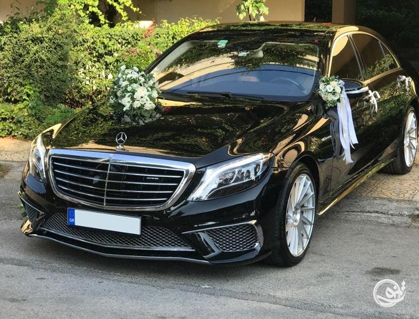 اجاره ماشین عروس برای شهرستانها تهران چگونه است؟