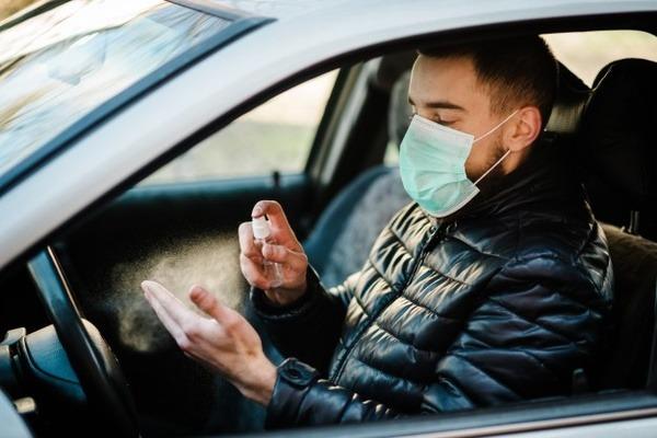 وضعیت اجاره خودرو در روزهای کرونایی