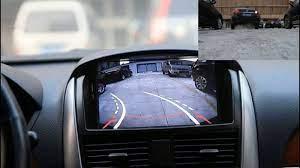 استفاده از دوربین عقب در خودروهای اجارهای چگونه است؟
